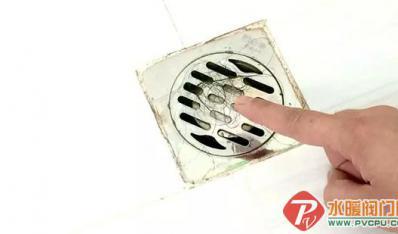 如何预防浴室地漏堵塞,一个钢丝球就搞定