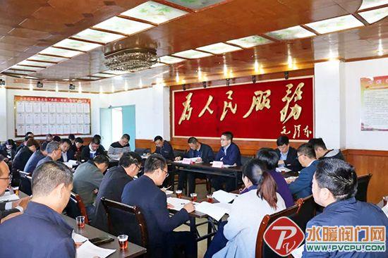 南安市副市长洪永佳带队到仑苍镇征求《政府工作报告》意见